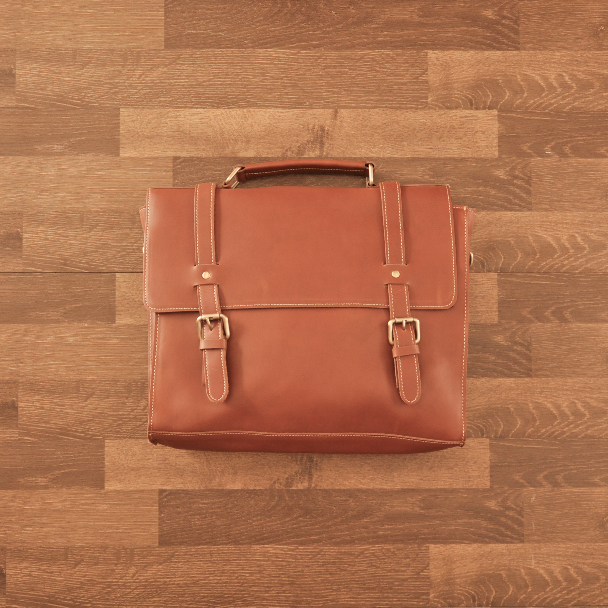 Model 2 - Brown - 13 inch